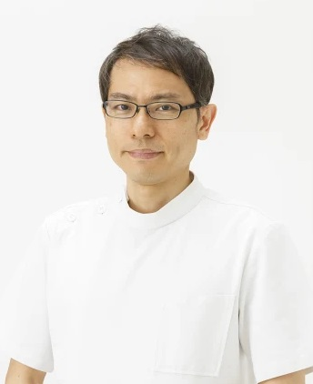 整形外科医、竹谷内康修